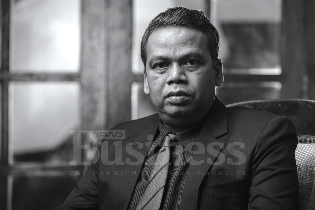State of affairs – Mr Loknath Behera, Director General of Police, Kerala