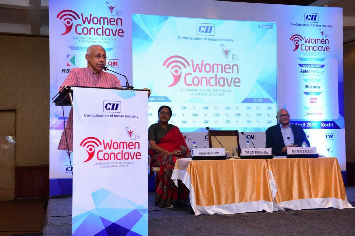 CII organizes Women Conclave – Third edition