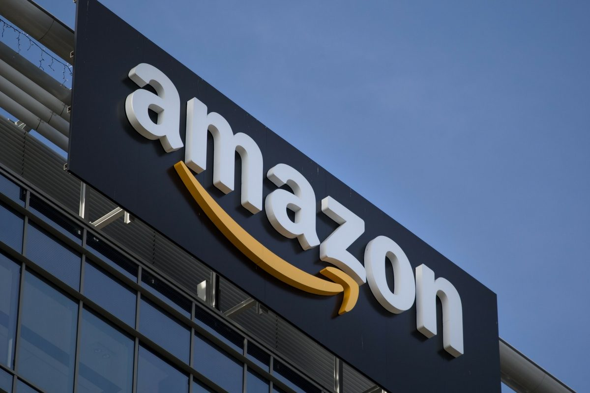 Amazon to spur wholesale business in India: Invests Rs 341 crore