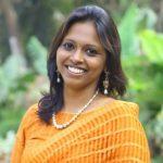 fwd media Chandra Vadhana author