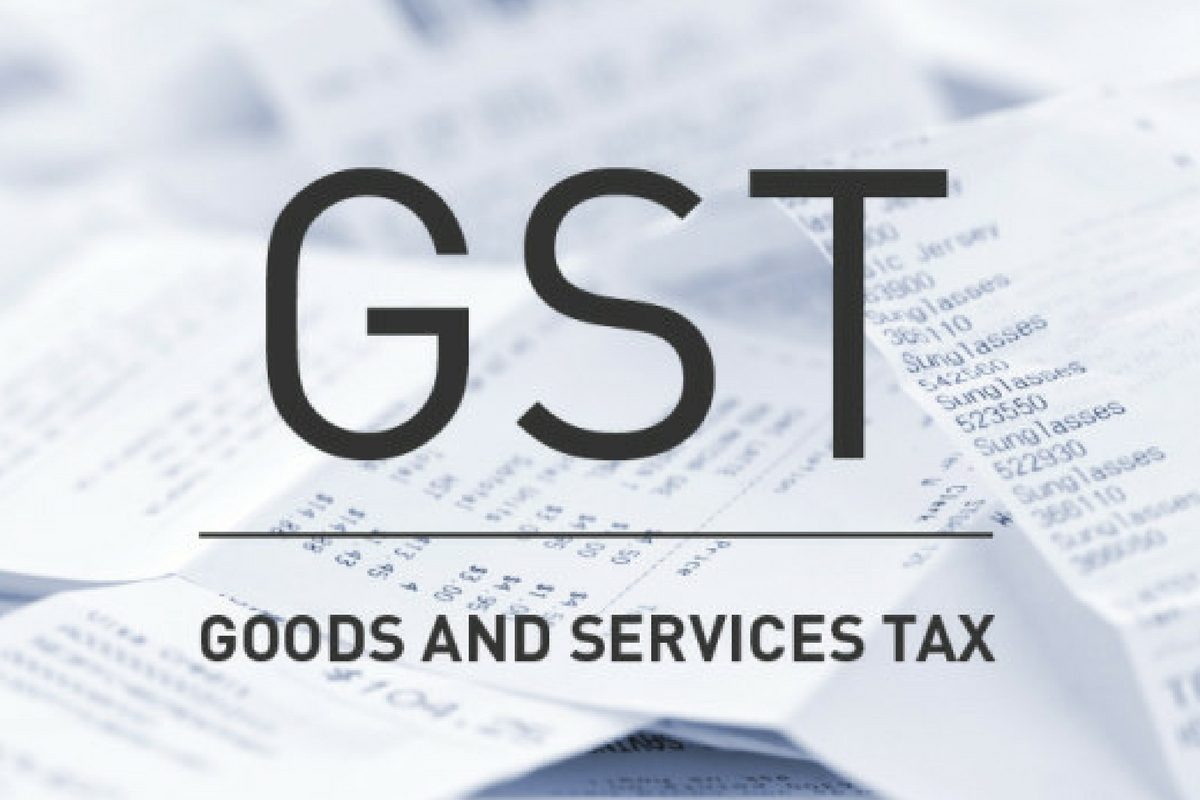 GST Workshop by the Cochin Chamber of Commerce & Industry